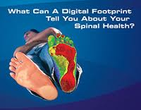 Rogers AR Chiropractor Foot Levelers Digital Footprint