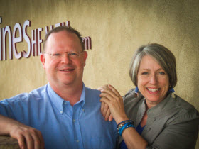 Drs. Steven and Teri Hines